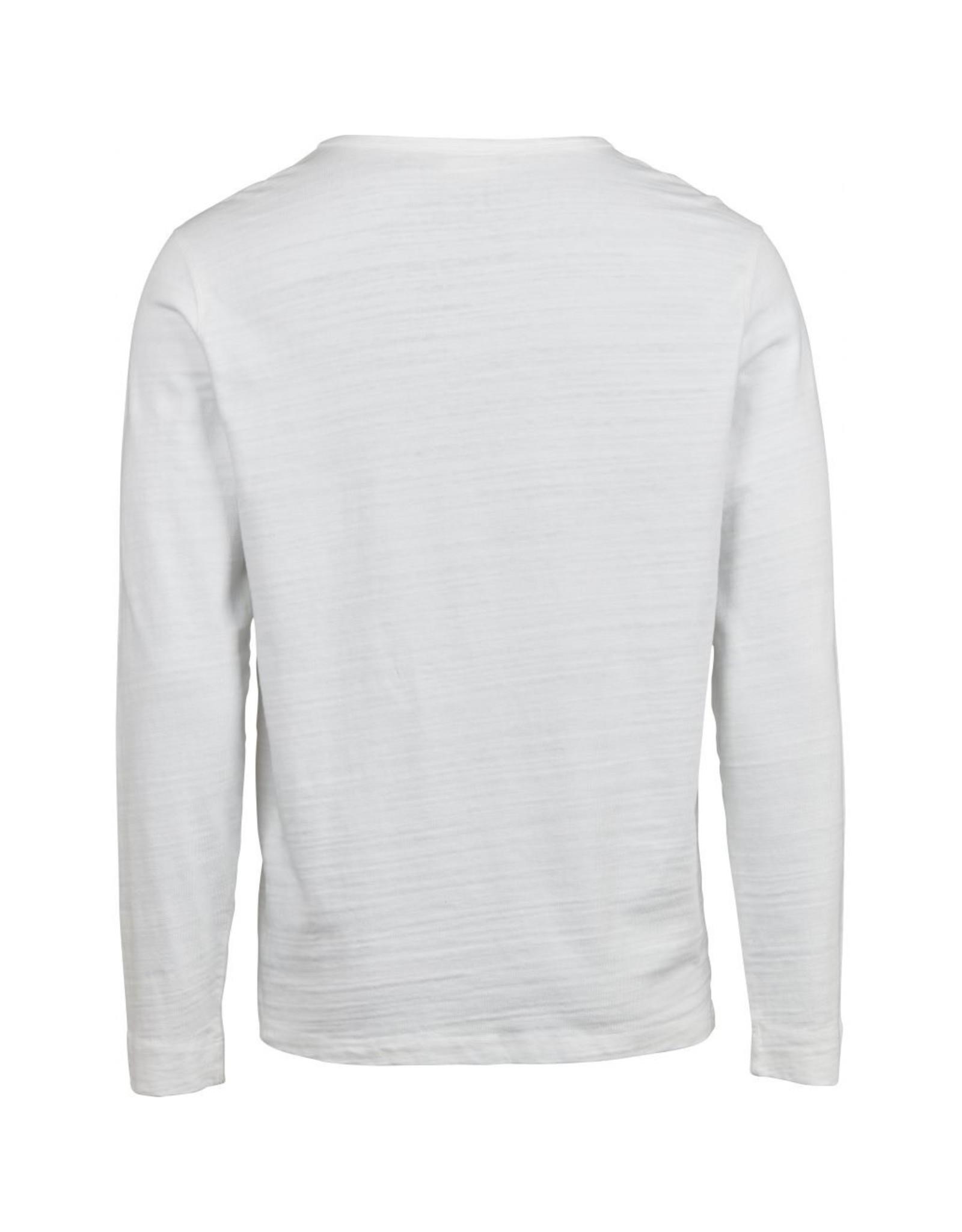 Knowledge Cotton Elm White Top