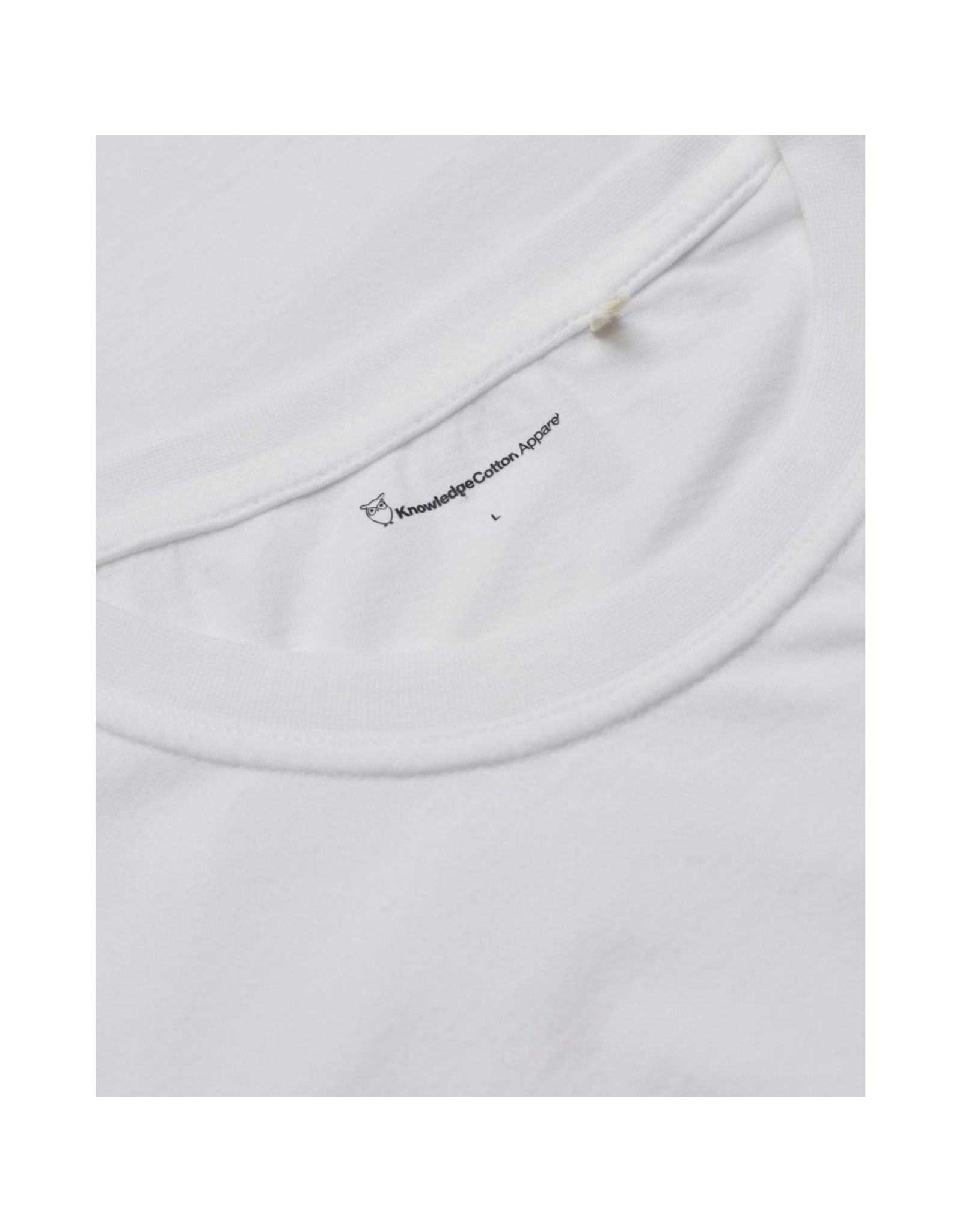 Knowledge Cotton Owl T Shirt