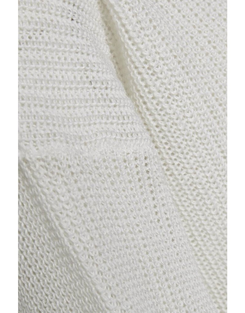 Part Two Petrona Jumper White