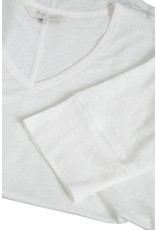 Part Two Curly T Shirt White