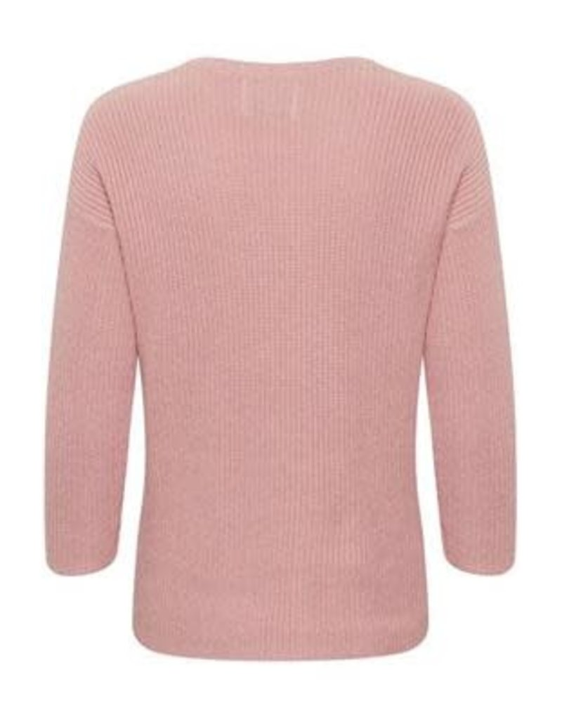 Part Two Petrona Jumper Pink