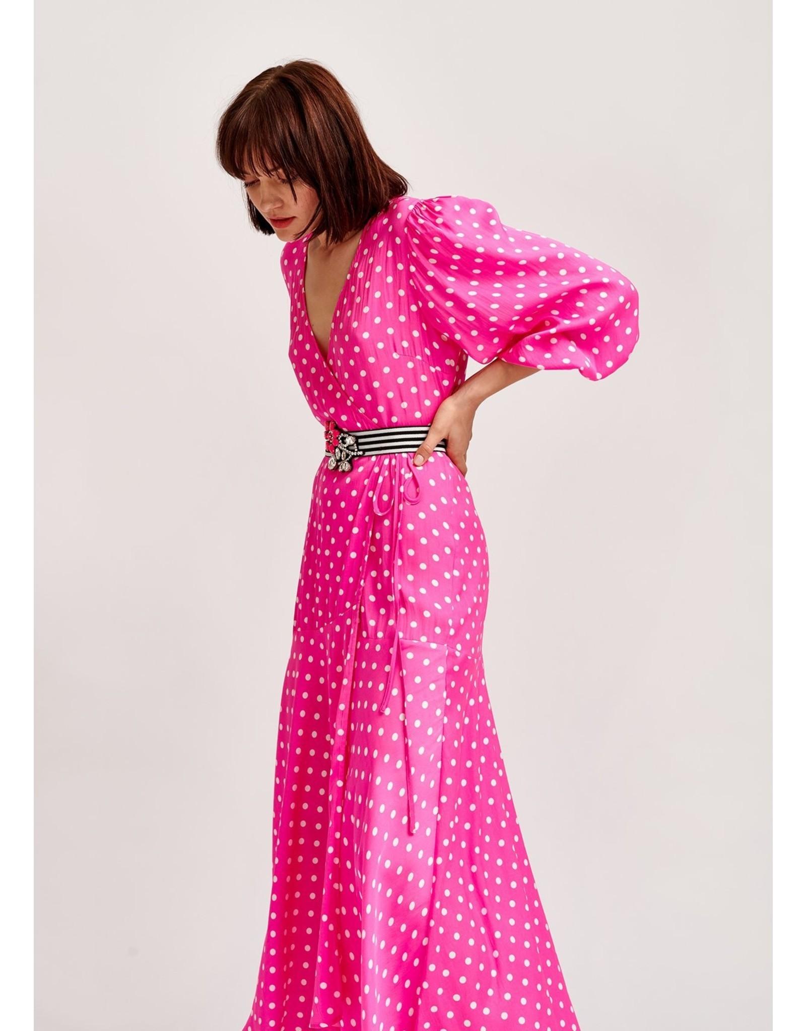 Essentiel Vundamental Spot Dress