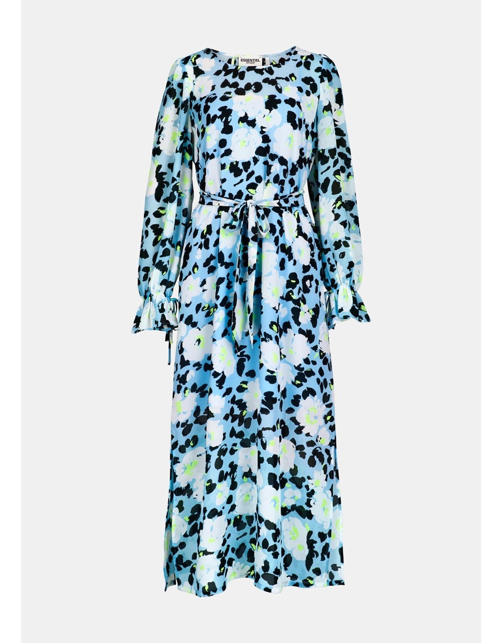 Essentiel Vekken Floral Dress