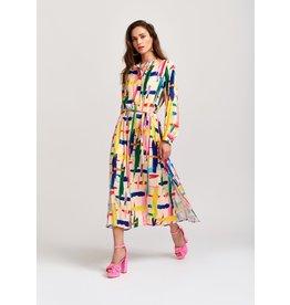 Essentiel Valila Paint Dress