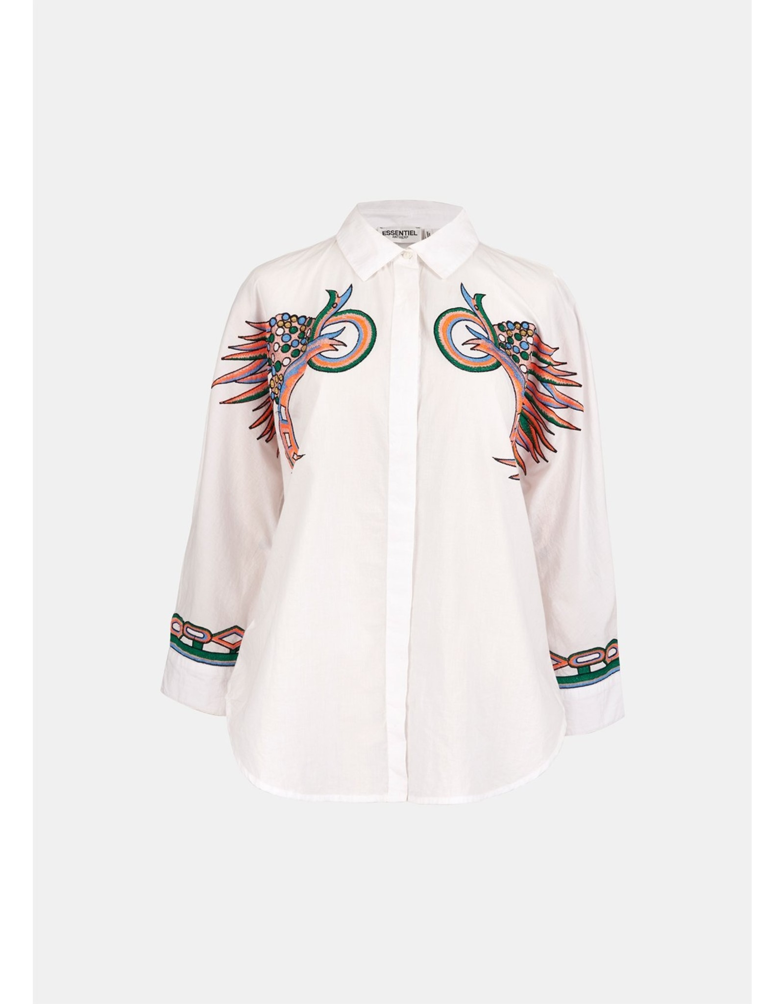 Essentiel Vembo Emb Shirt