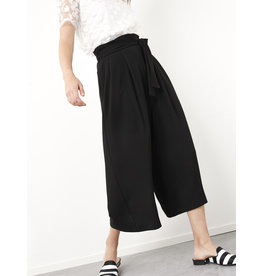 i Blues Turbigo Black Culottes