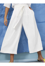 i Blues Turbigo White Culottes