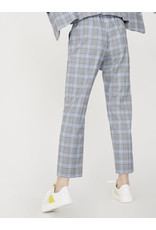 i Blues Anson Check Trouser