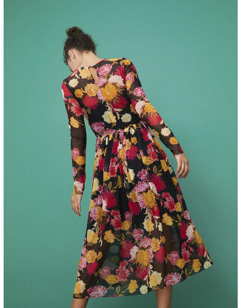 i Blues Isernia Mesh Dress