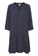 Part Two Chania Dress Blue