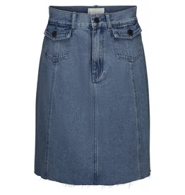 Minus Lucca Denim Skirt