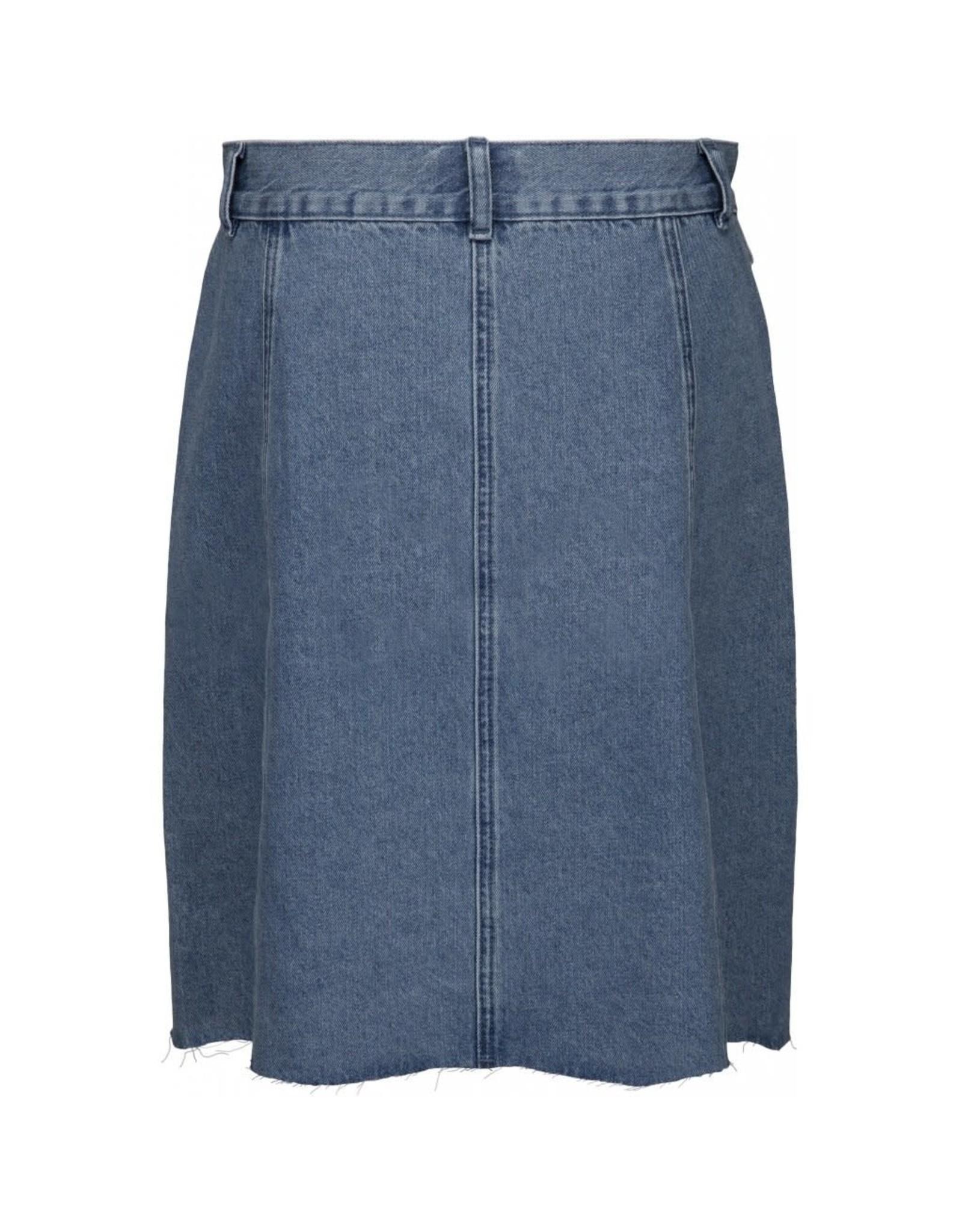Minus Lucca Denim Skirt