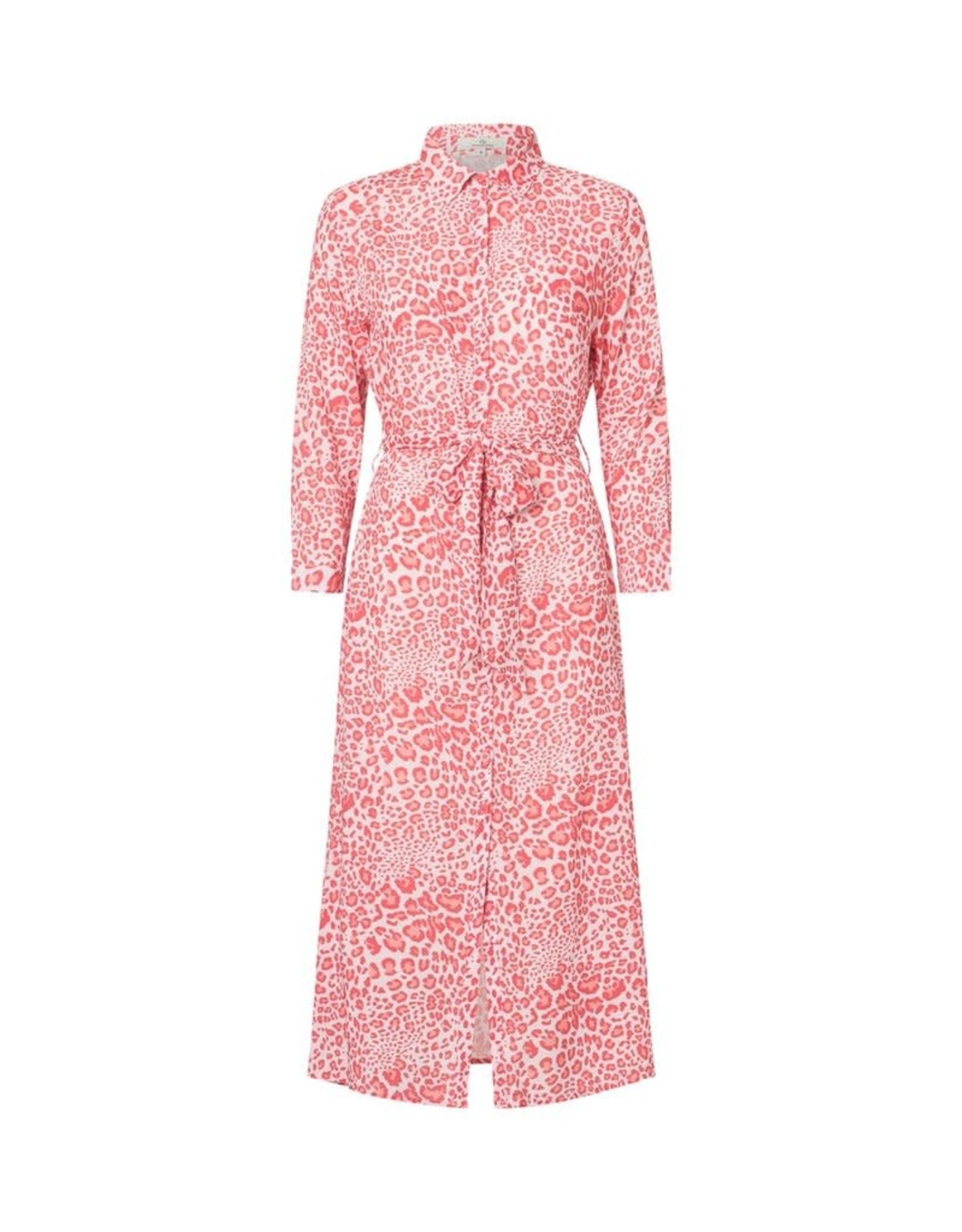 Charlotte Sparre My Shirt Dress Wildlife