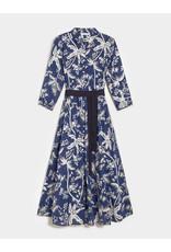 i Blues Reno Blue Dress