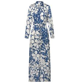 Sita Murt White Floral Maxi Dress