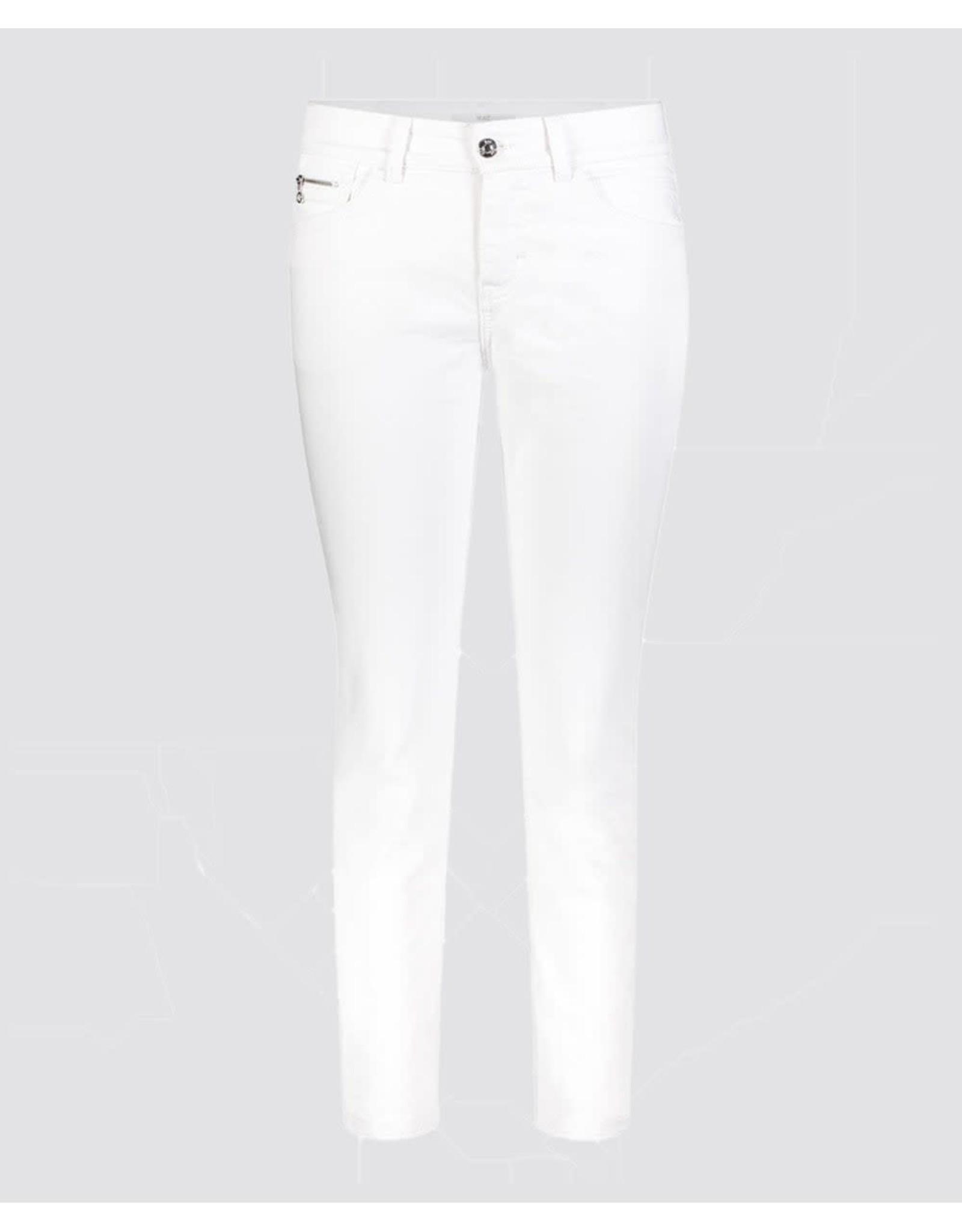 MAC Womens Slim Fringe Jean