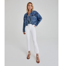 AG Jodi Crop White