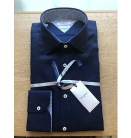 Delsiena Linen Trim Shirt