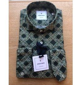 Osvaldo Trucchi African Diamonds Shirt
