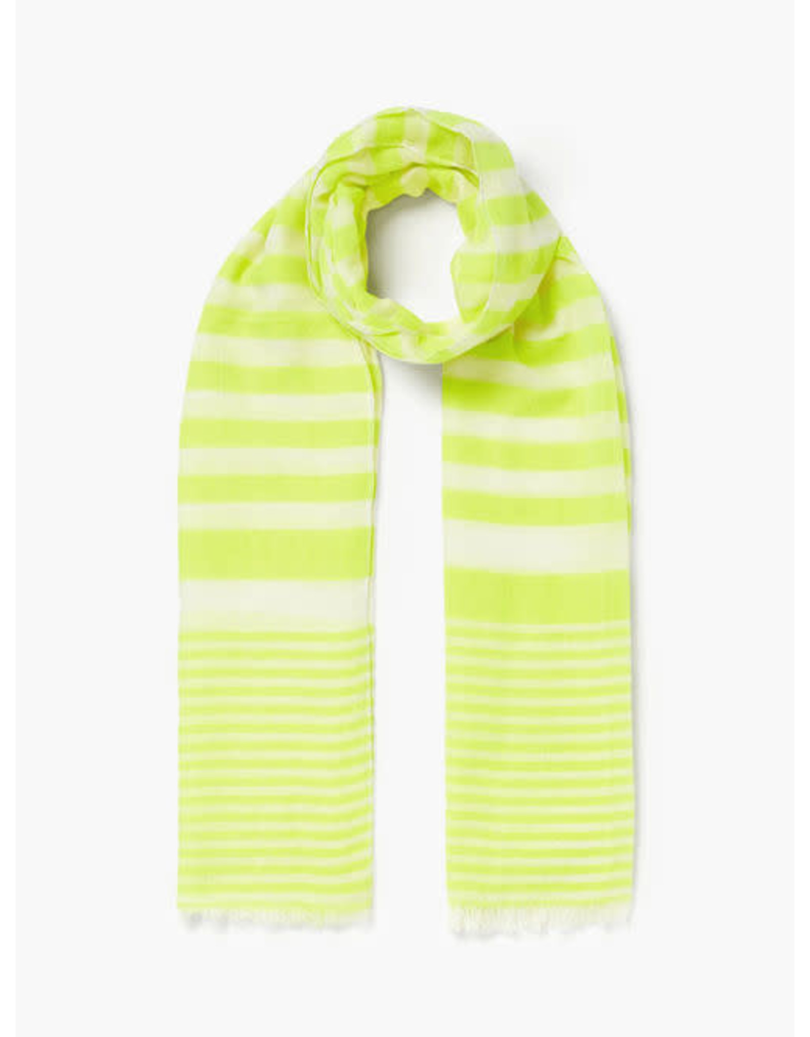 Unmade Mina Yellow Scarf