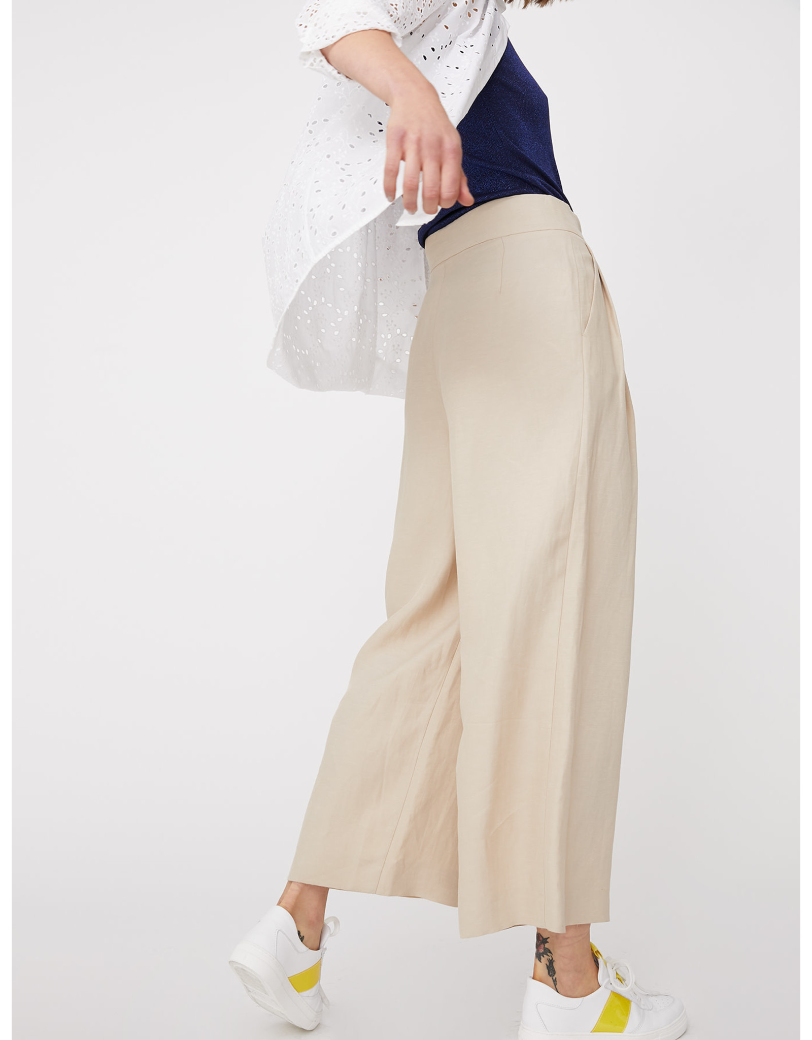 i Blues Ausonia culottes