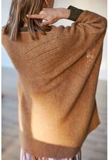 Sita Murt Knitted Cape