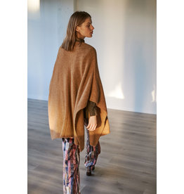 Sita Murt Knitted Cape
