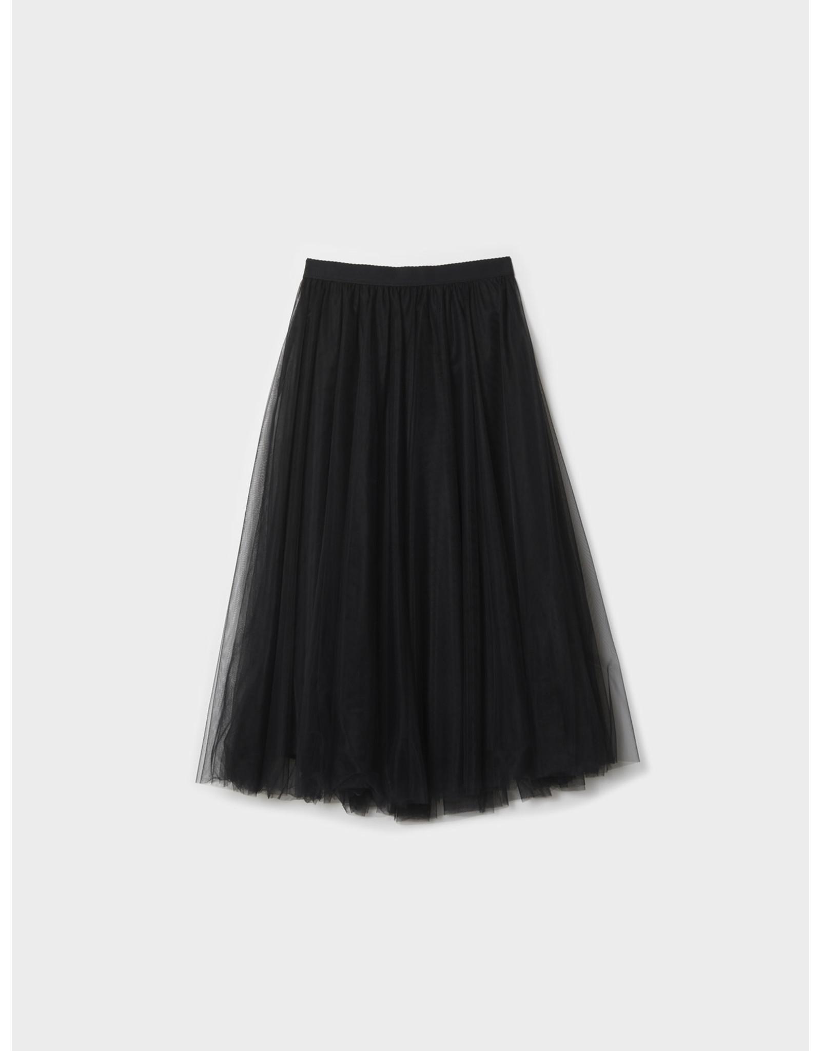 i Blues Intimo Net Skirt