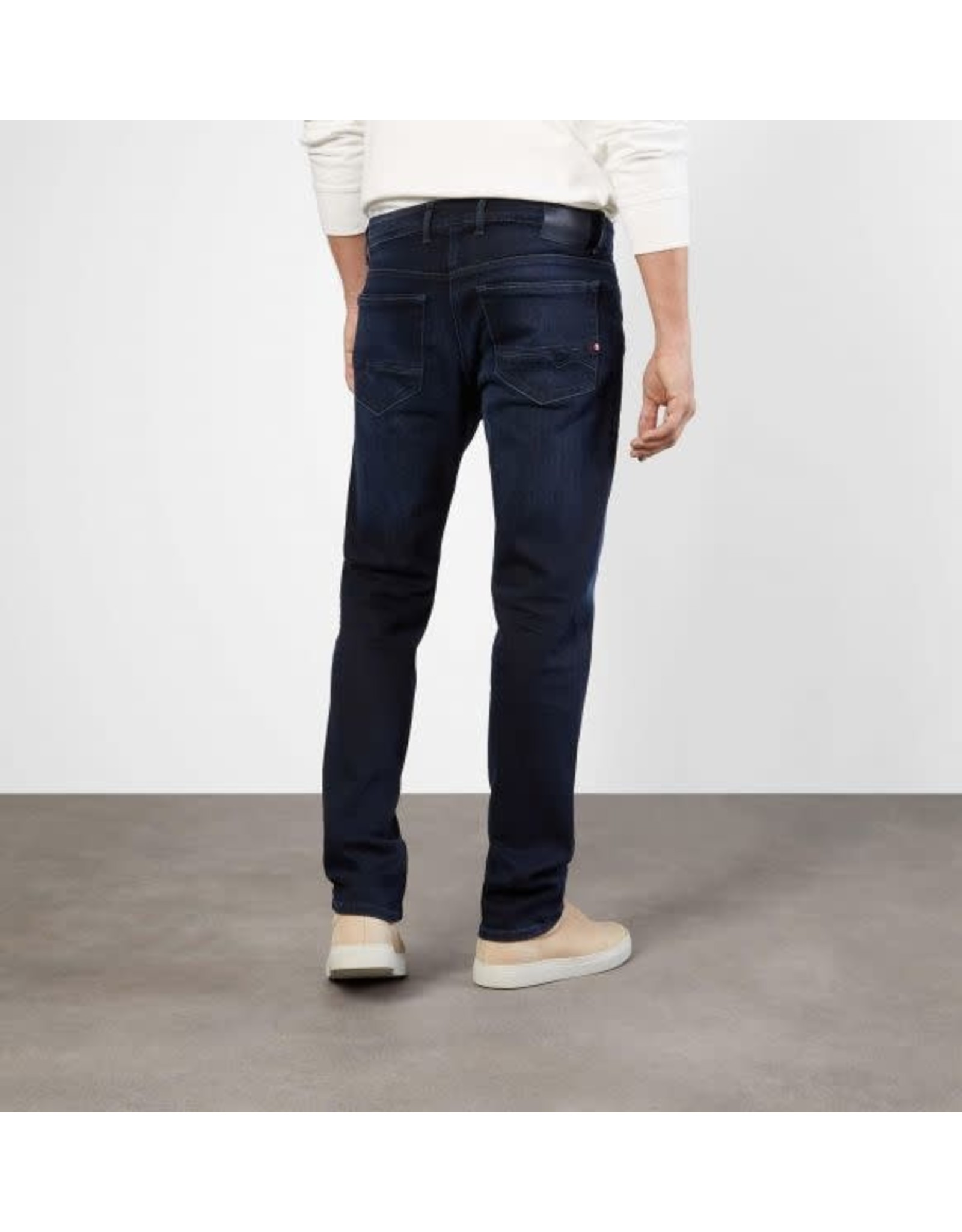 MAC Mens Arne Pipe Jean