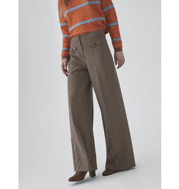i Blues Falcone Check Trouser