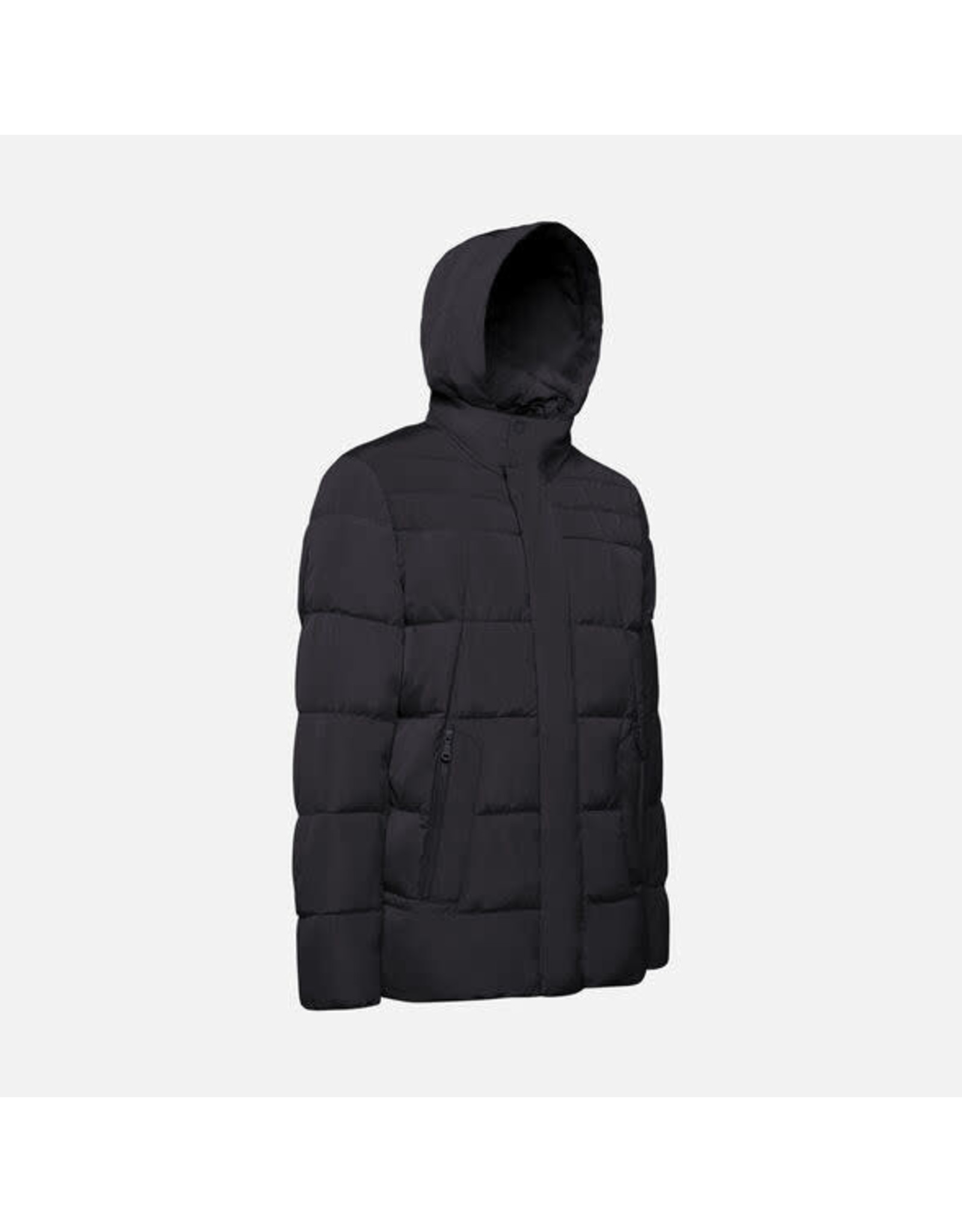 Geox Hilstone Padded Coat