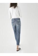 i Blues Larice Carrot Leg jean