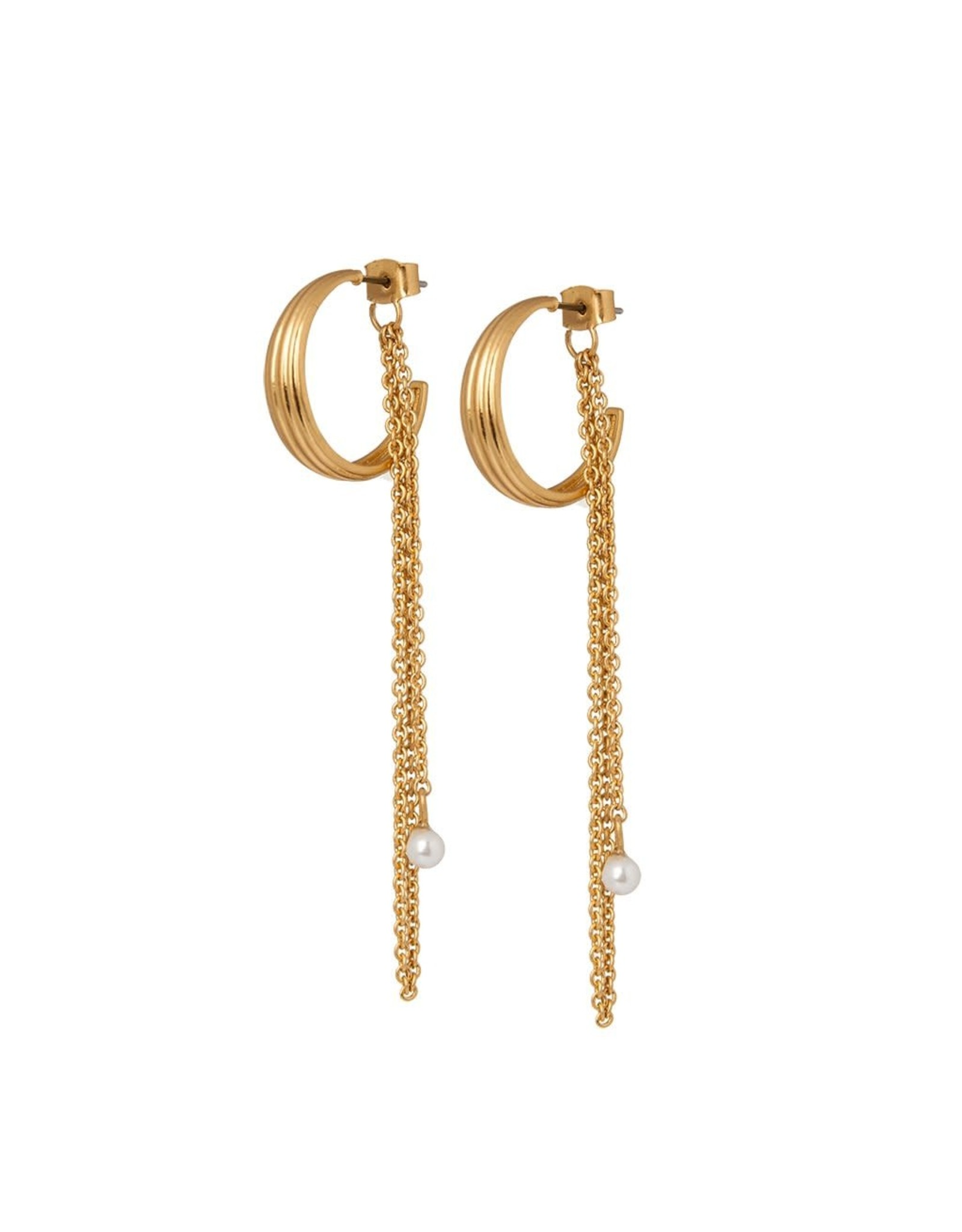 Sence Dance Earrings