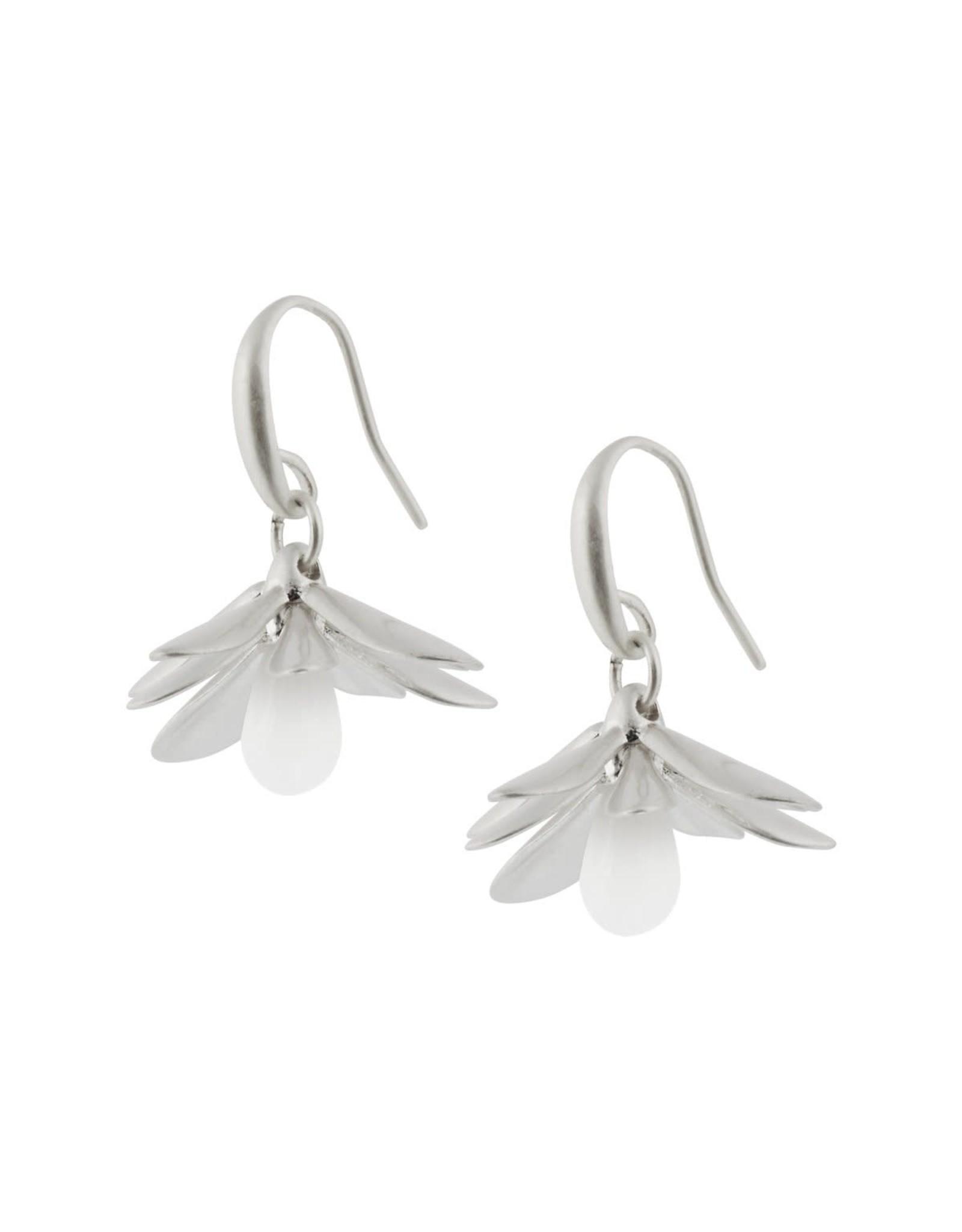 Sence Flower Earrings