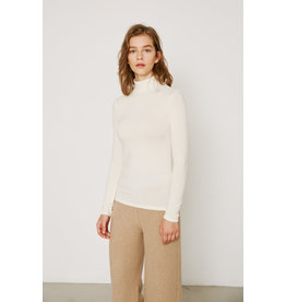 Sita Murt Fine Polo Neck Jumper