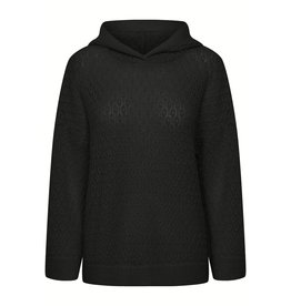 Part Two Evelin Knit Hoody