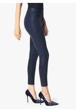 Joes Jeans Charlie Leatherette Navy