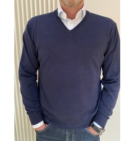 Pavilion Mens Basic V Neck Jumper