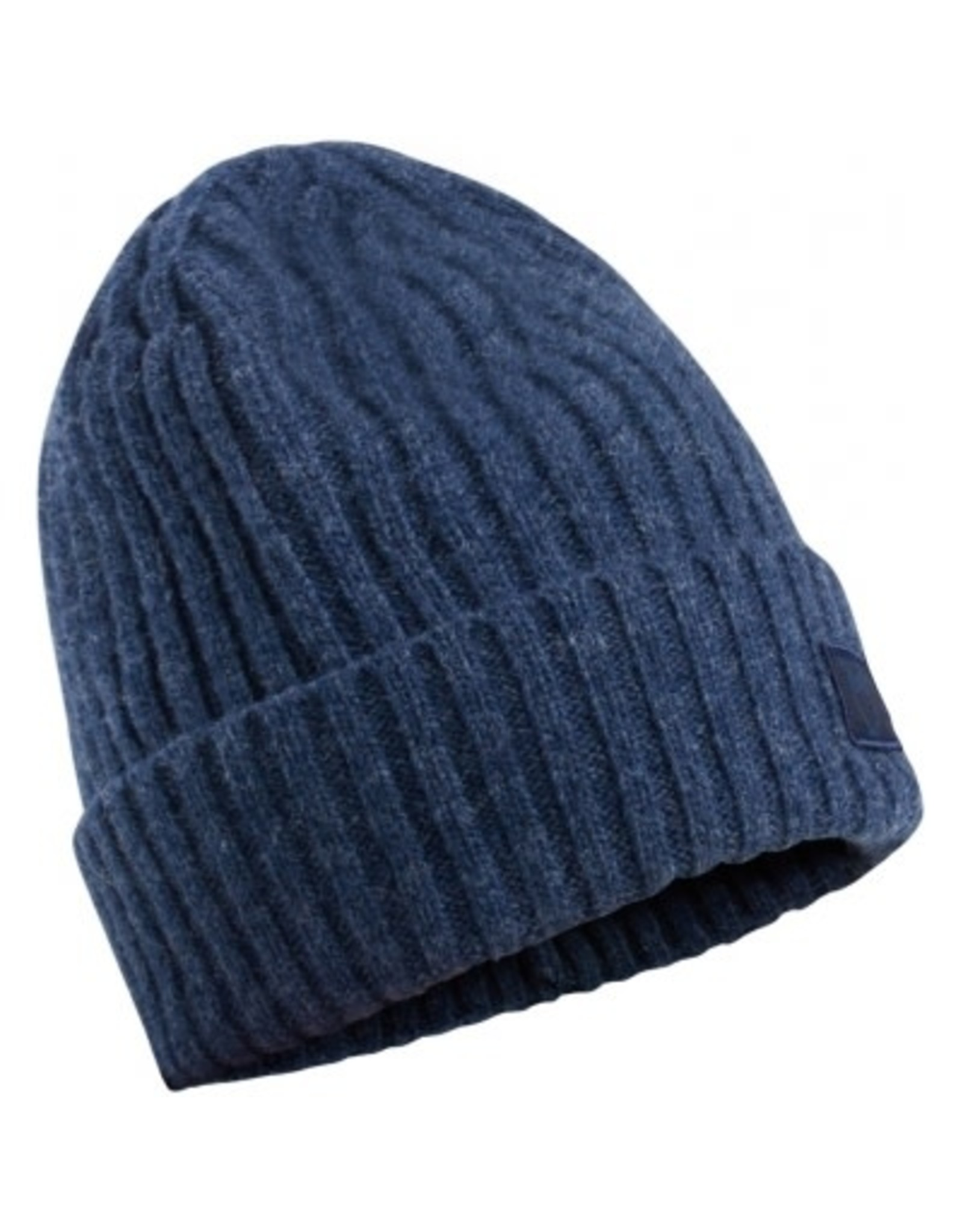 Knowledge Cotton Leaf Beanie Ocean