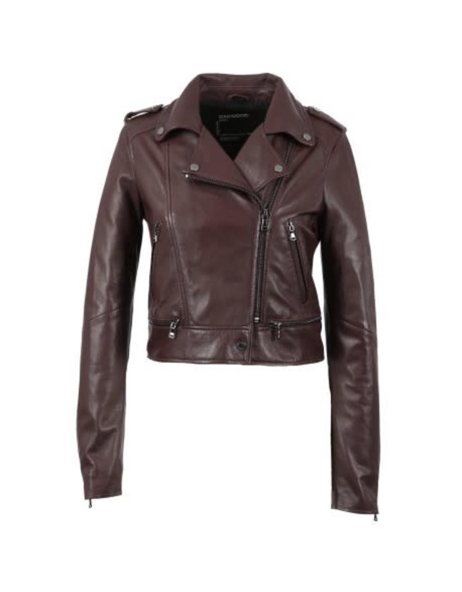 Oakwood Yoko Leather Jacket