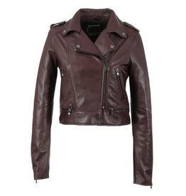 Oakwood Yoko Leather Jacket