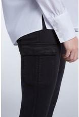 Set Slim Cargo Trouser