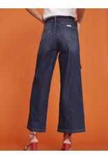 i Blues Gong Wide Jean