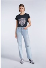 Set Wild T Shirt Black