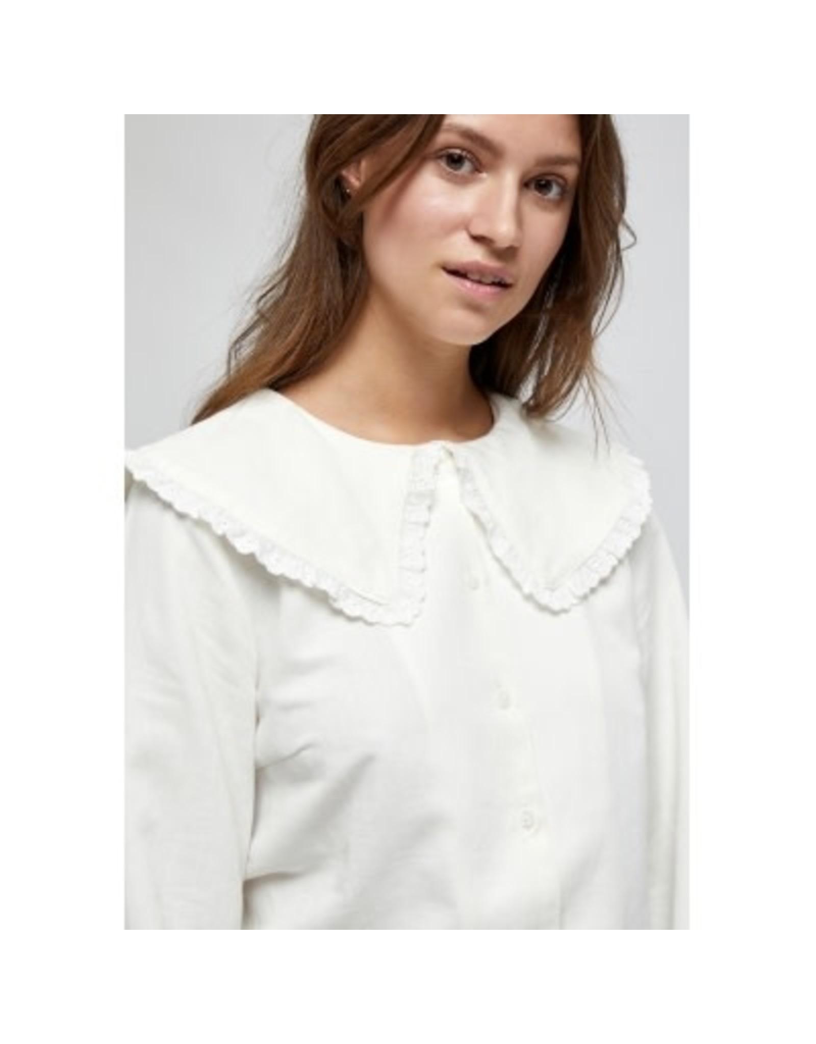 Minus Elvina Collar Shirt