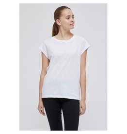 Minus Leti T Shirt White