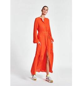 Essentiel Zinchilla Dress Spice