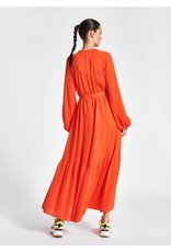 Essentiel Zinchilla Dress Spice