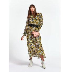 Essentiel Zilby Ruffled Dress