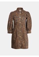 Essentiel Zeel Animal Dress